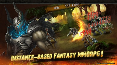 Sponsored Feature: Visit a sprawling world teeming with beasties in Digital Cloud's new iOS game Dragon Bane Elite