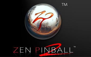 Zen Pinball 2 icon