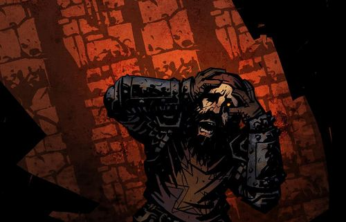 Upcoming roguelike RPG Darkest Dungeon will challenge your stamina and sanity
