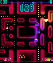 Exclusive: Pac-Man Championship Edition Xbox 360 and mobile version go head-to-head