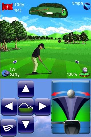 Ernie Els Golf 2008 (iPhone)