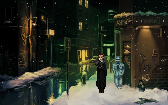 Wadjet Eye reveals its upcoming iOS game line-up, including the Blackwell series