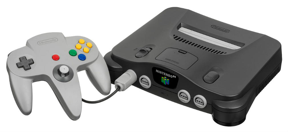 Waiting on the Nintendo 64 Classic? Don't get your hopes up