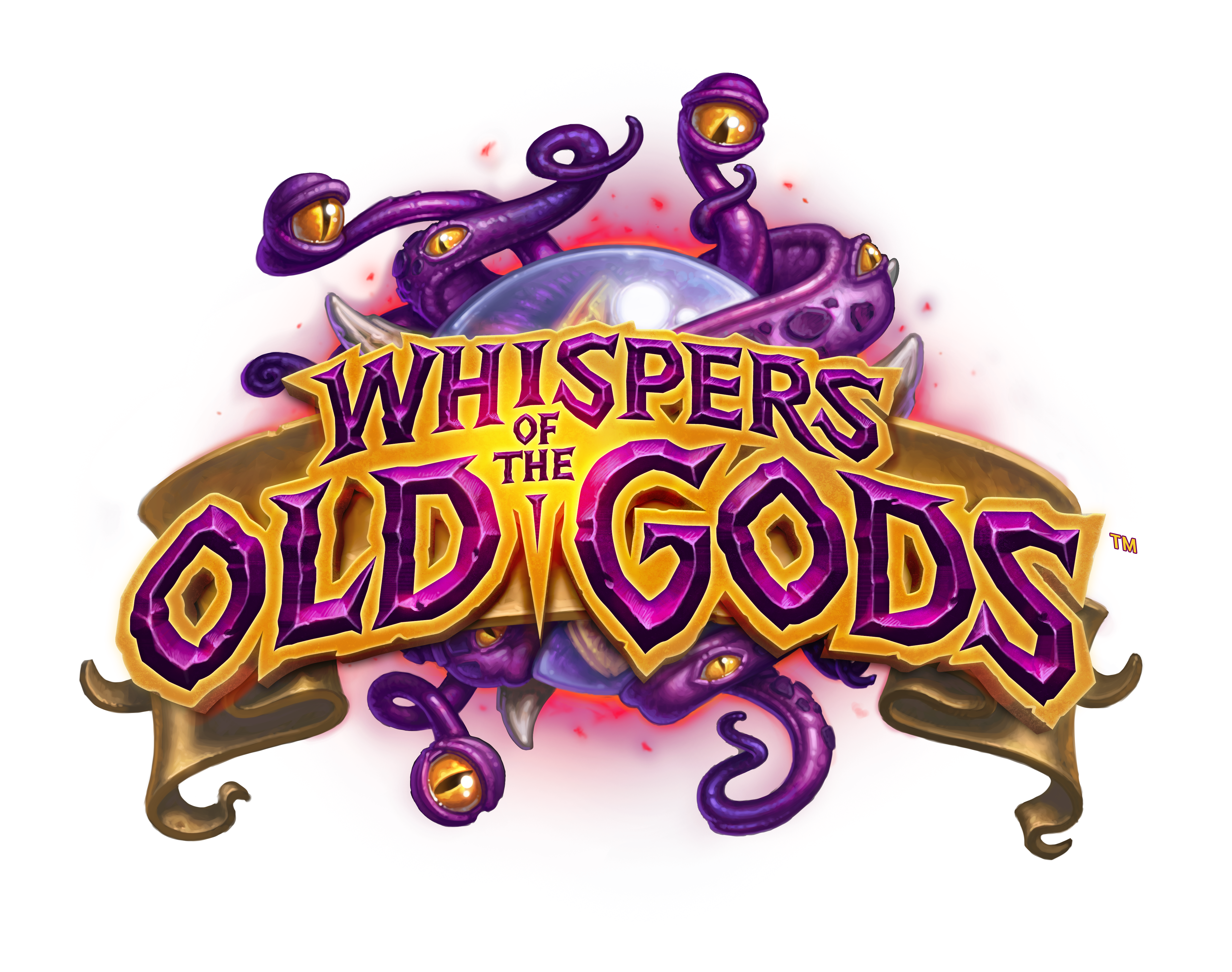 The next Hearthstone expansion is called Whispers of the Old Gods, and we've played it!