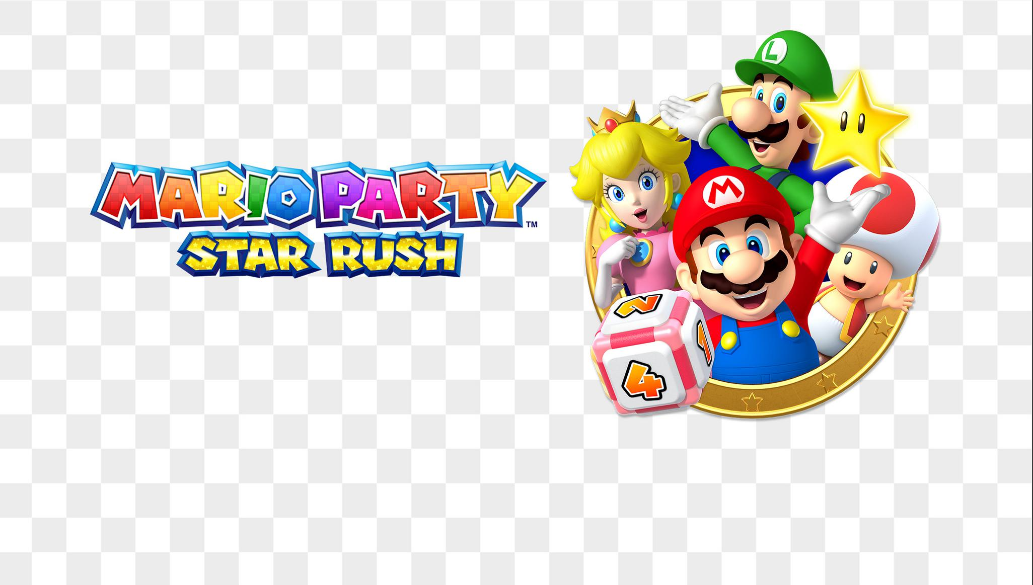 Mario Party's changing again with Mario Party: Star Rush, out this November on 3DS