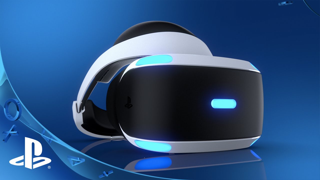 9 things you should know about the PlayStation VR - hands-on with PSVR