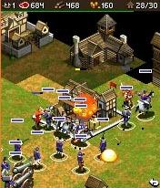 Age of Empires III Mobile | Games | Pocket Gamer