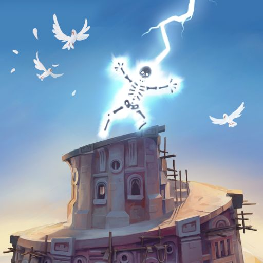 Babel Rising 3D, MotoHeroz, Rabbids Go Phone Again on sale in 48-hour Ubisoft promotion