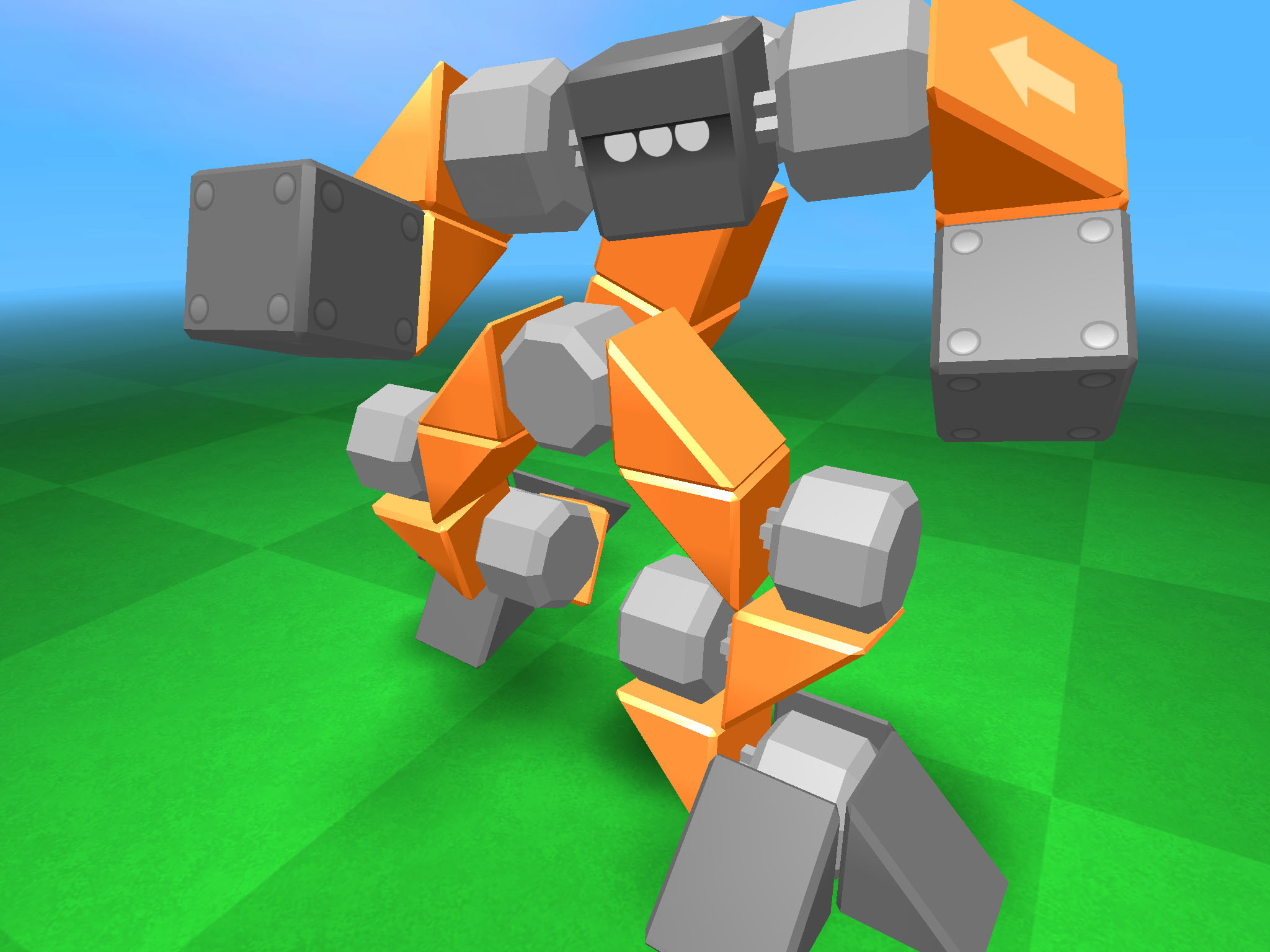 Blocksworld launches, already top grossing education app in Sweden