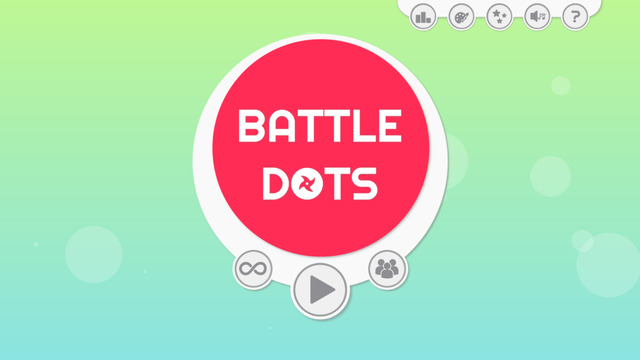 Battledots is out now, lets you compete against players on iOS, Android, and Windows Phone