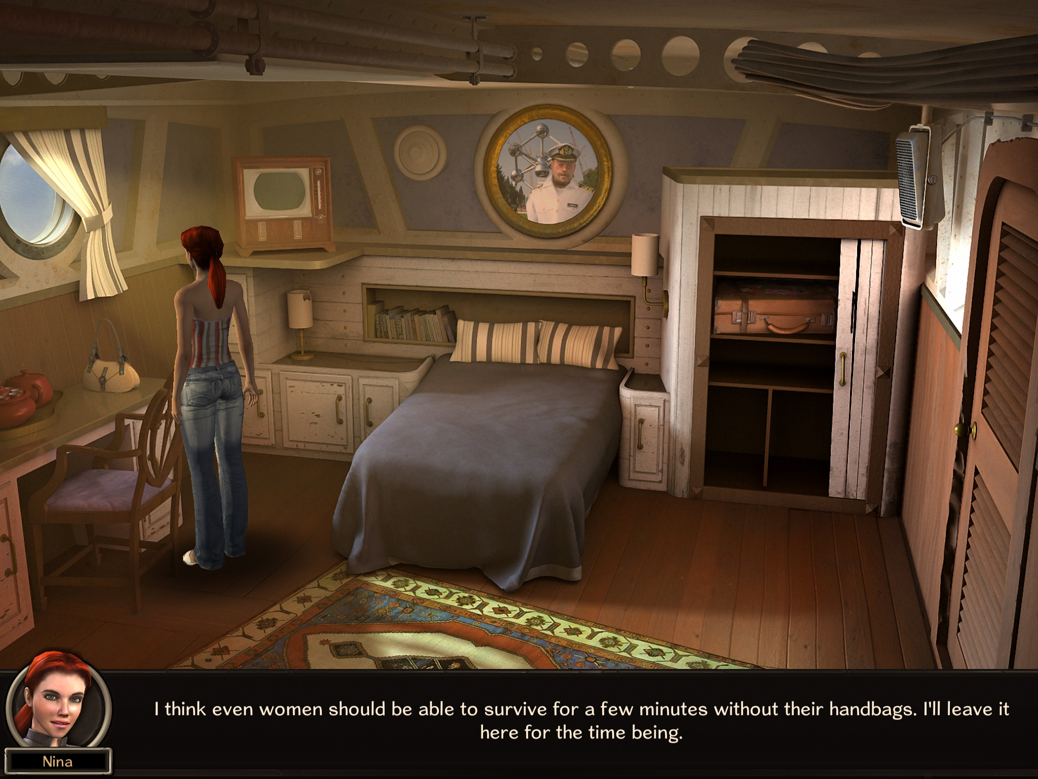 Secret Files 2 review - An old-school adventure game for better and worse