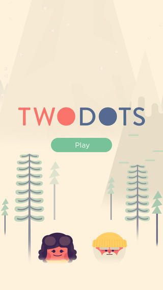 TwoDots is the slick new sequel to the Silver Award-winning puzzler Dots