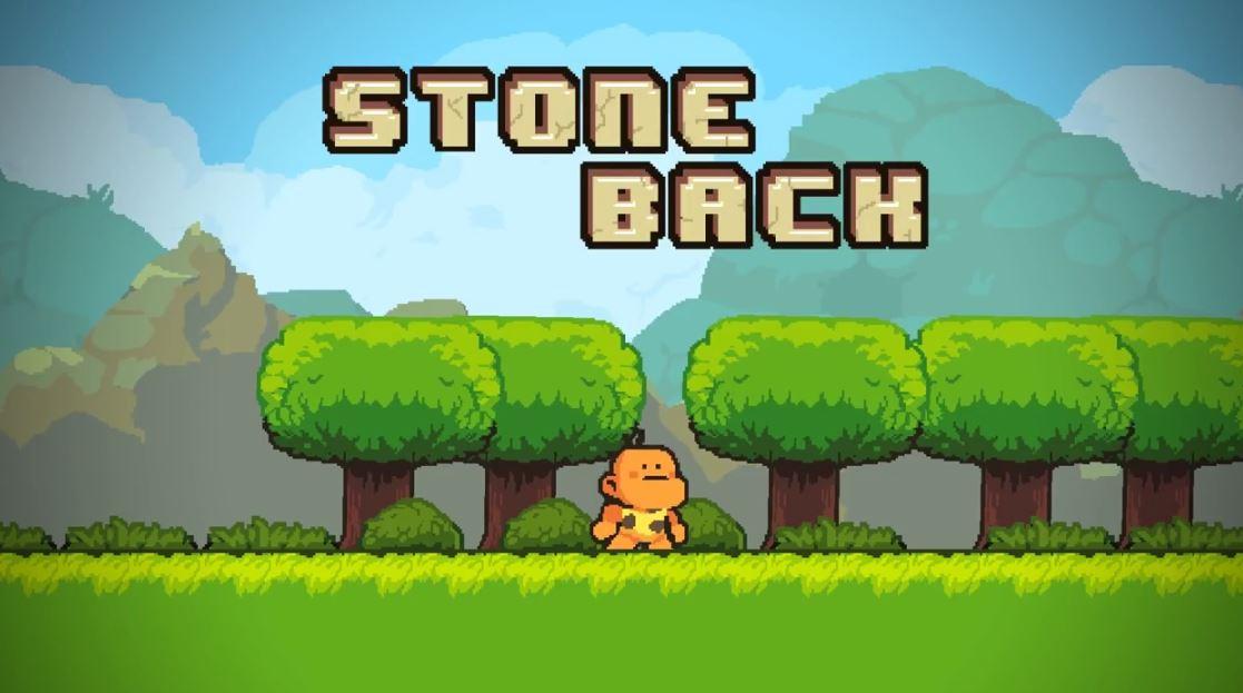 Prehistoric survival game, StoneBack, hits the App Store