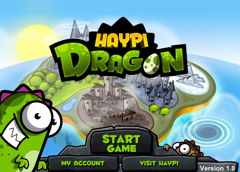 Sponsored Feature: Haypi Co. on why you shouldn't myth out on Haypi Dragon for iOS