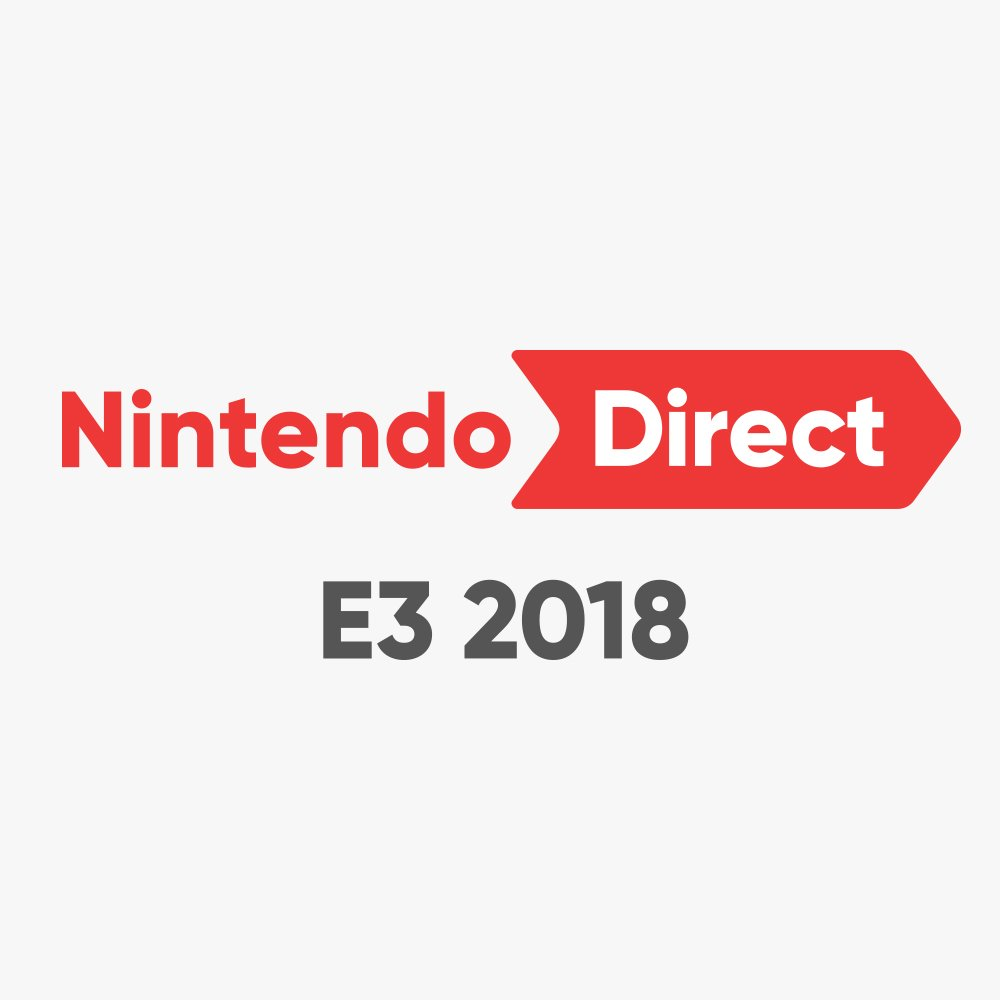 E3 2018 - 12 things we learnt from Nintendo's E3 Direct