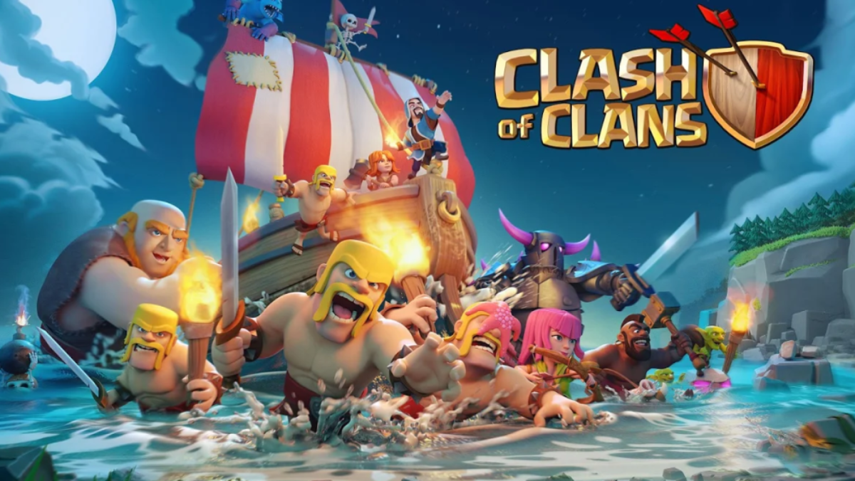 Clash of Clans kicks off new community-focused animation series