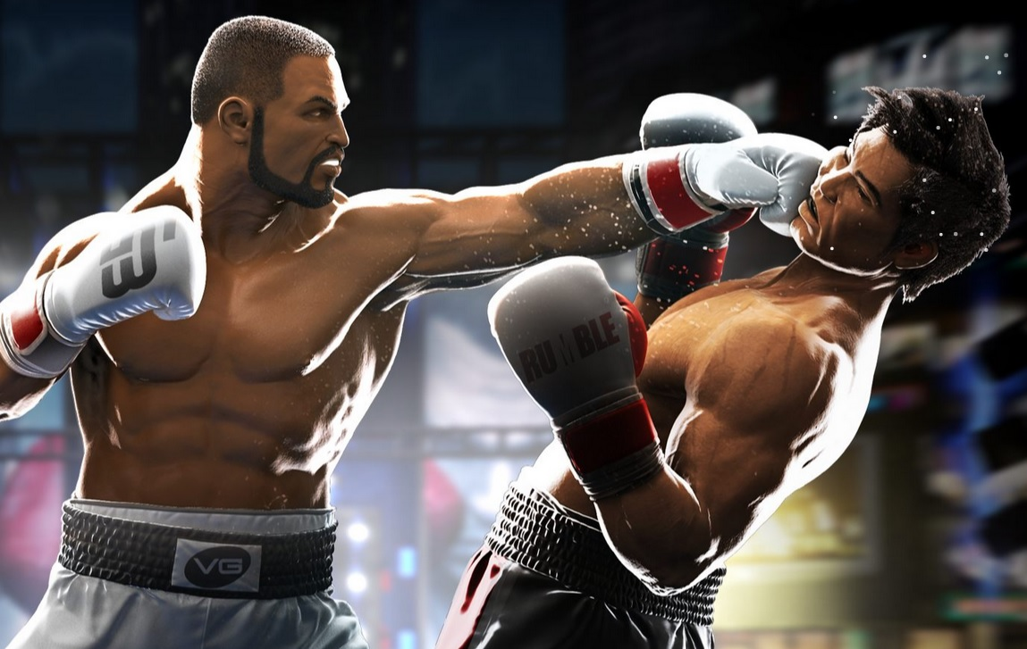 Real Boxing 2 announced for iOS and Android with a smack around the chops