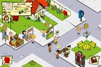 Smurfs' Village follow-up Snoopy's Street Fair arrives on iPhone and iPad