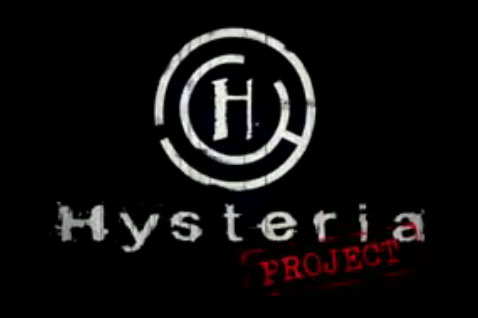 Hysteria Project video footage revealed