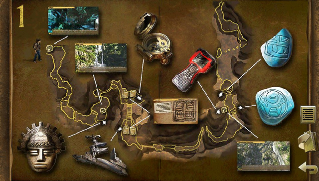 Tips for how to get every trophy in Uncharted: Golden Abyss for PS Vita - the complete guide