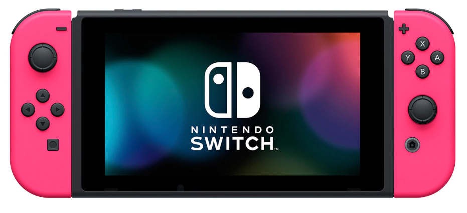 Nintendo has sold nearly 20 million Switch units
