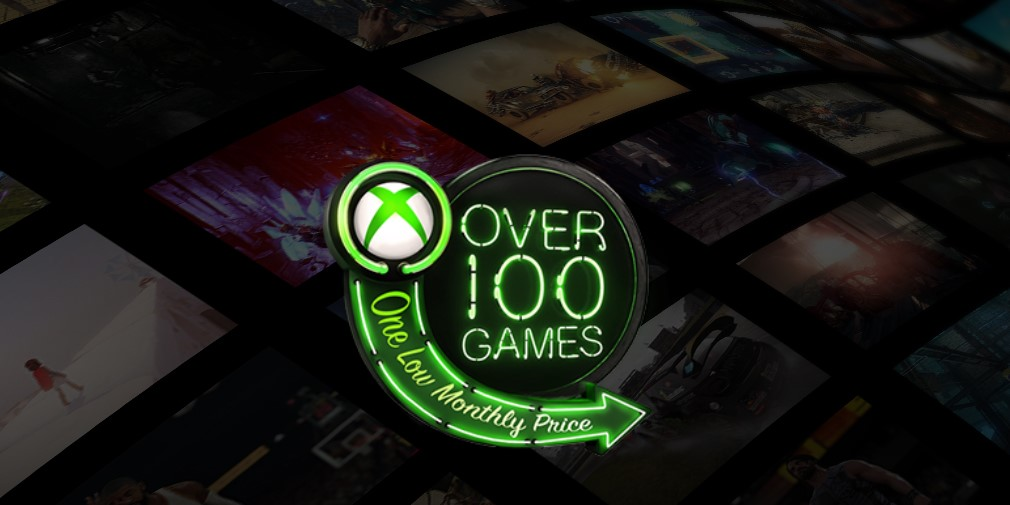 Xbox's Game Pass could come to Switch along with Microsoft's streaming service