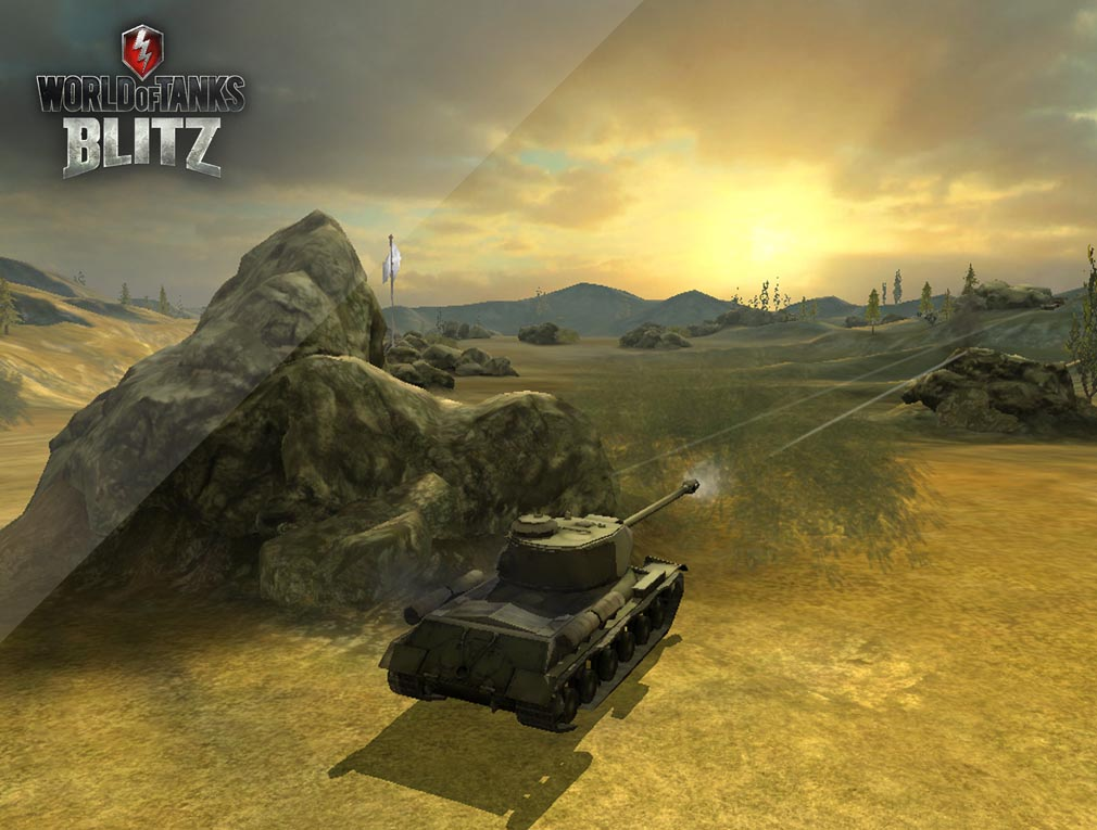 World of Tanks Blitz gets British tanks and exclusive map in new update