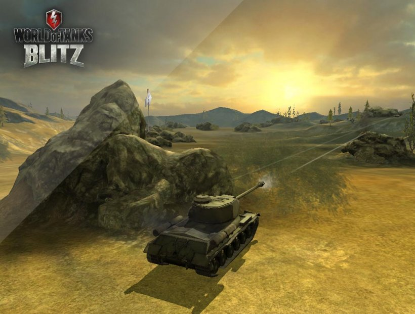 World of Tanks Blitz gets a new battlefield and tank rebalances in latest update