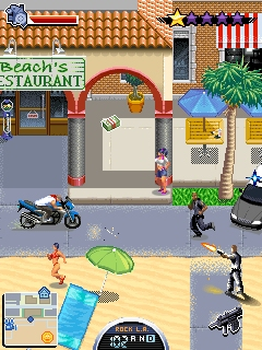 gangstar 2 mobile game cheats