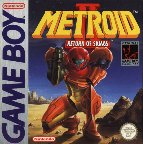 History in Handheld: The best Metroid games for Samus's 25th Anniversary