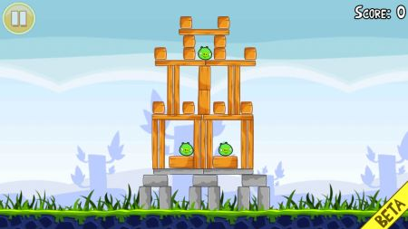 Manager of The Tetris Company calls Angry Birds 'a fad', Tetris 'a sport'