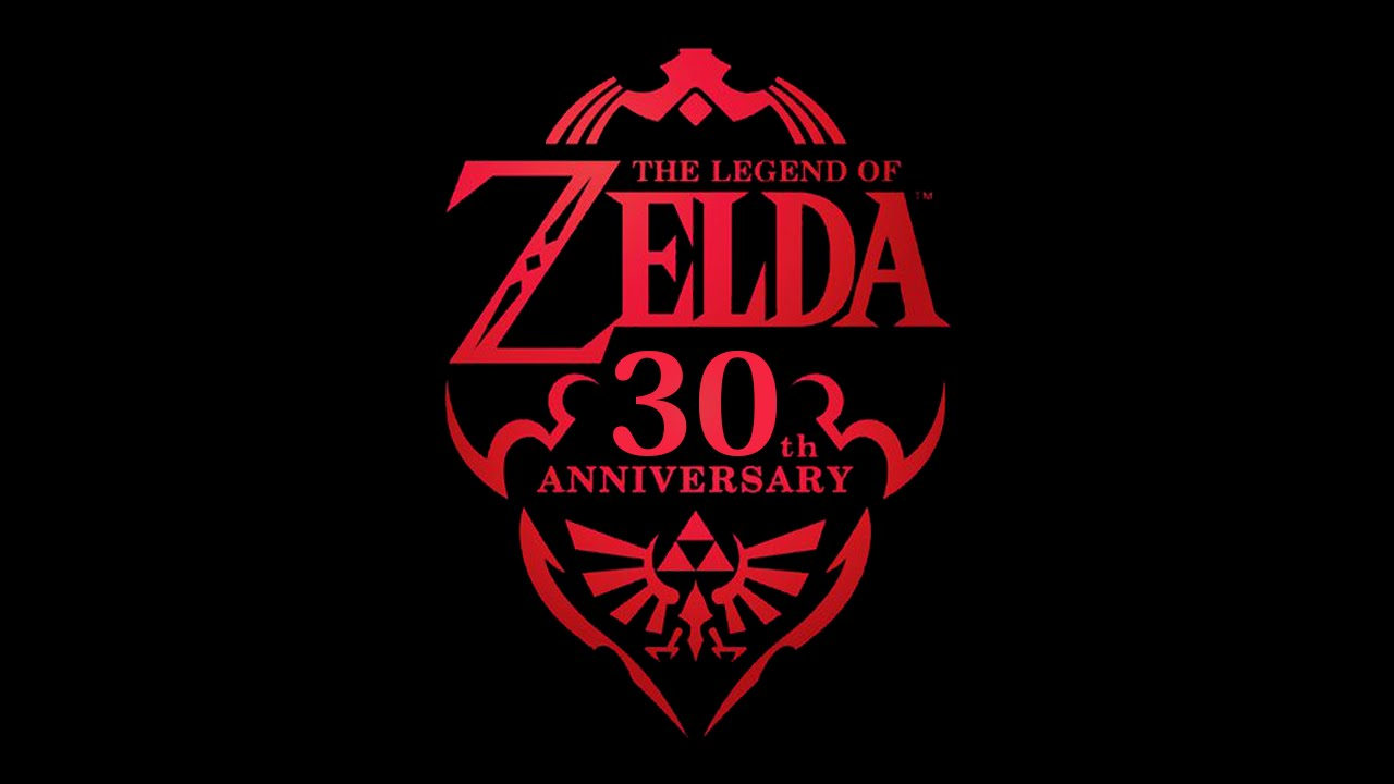 Special The Legend of Zelda amiibo are inbound to celebrate the franchise's 30th anniversary