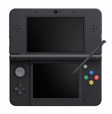 How to transfer data to a New Nintendo 3DS, from a 3DS, 3DS XL, or 2DS