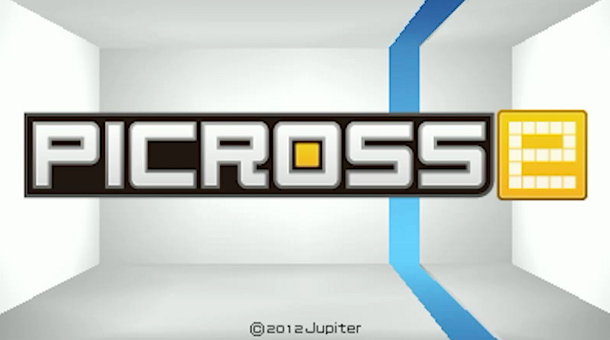 Picross-e coming to 3DS eShop next week