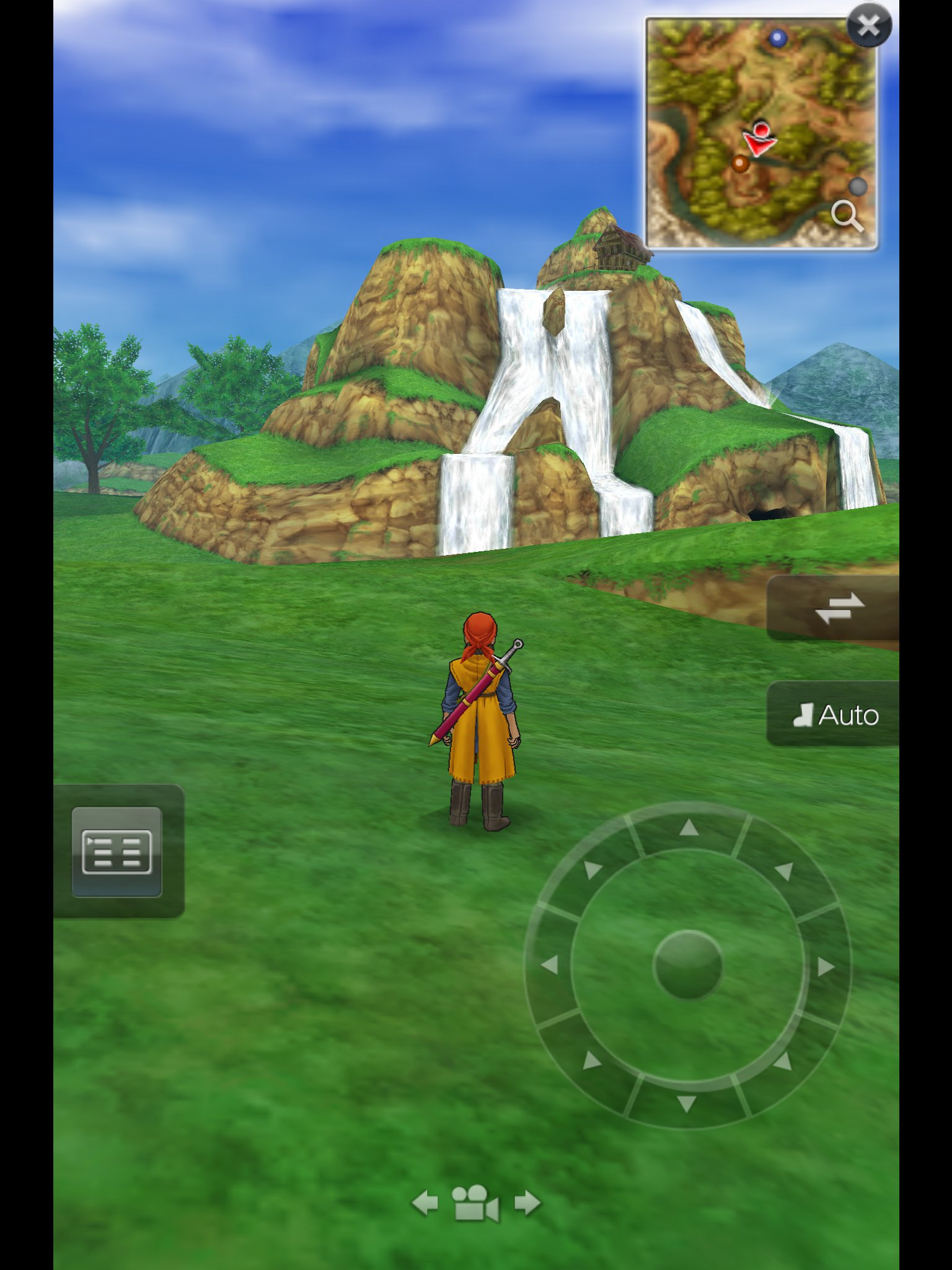 Dragon Quest VIII | Articles | Pocket Gamer