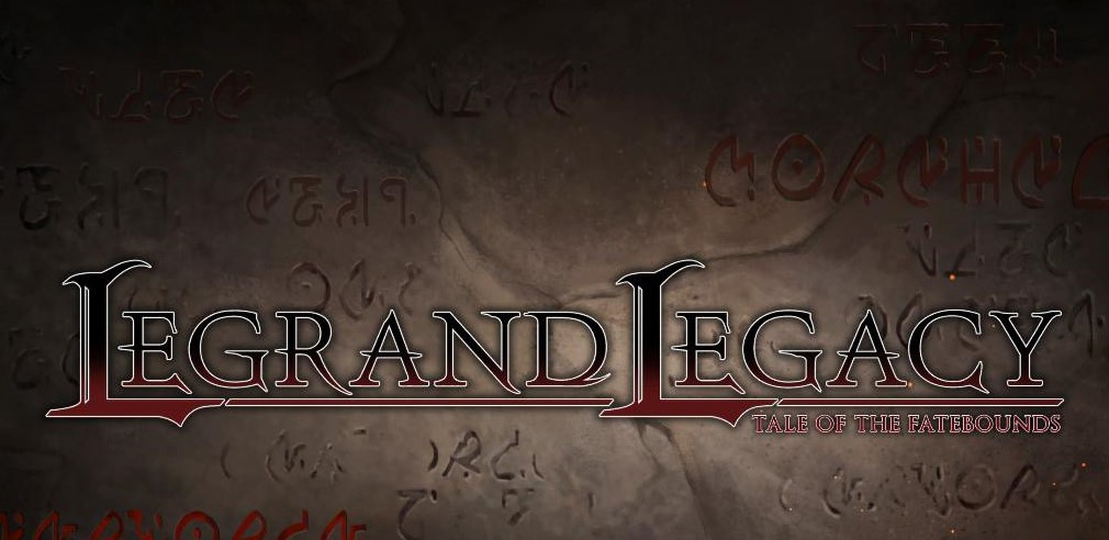 Legrand Legacy is a Switch JRPG that makes absolutely no sense