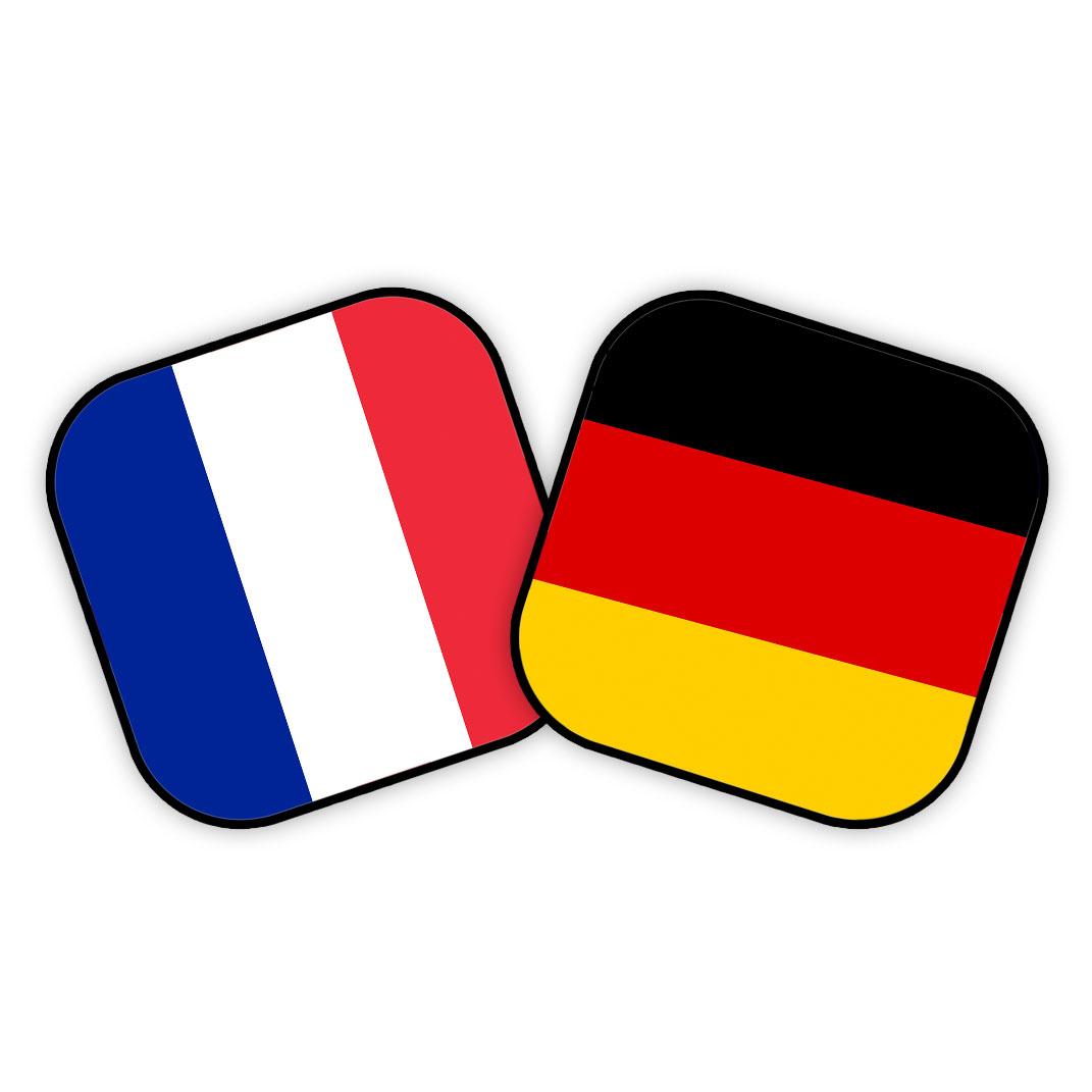 World Cup Predictions: France vs Germany