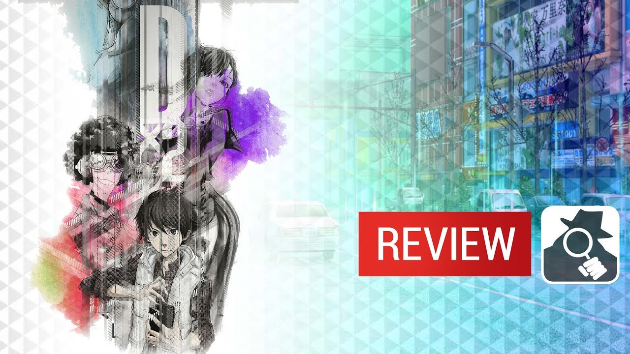 Shin Megami Tensei Liberation Dx2 video review