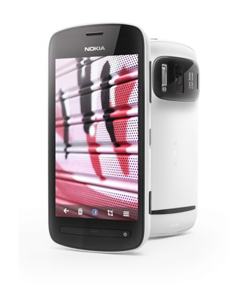 Nokia's 41MP PureView 808 tech winging its way to Windows Phone