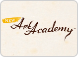 Become the next Banksy in New Art Academy for 3DS this July