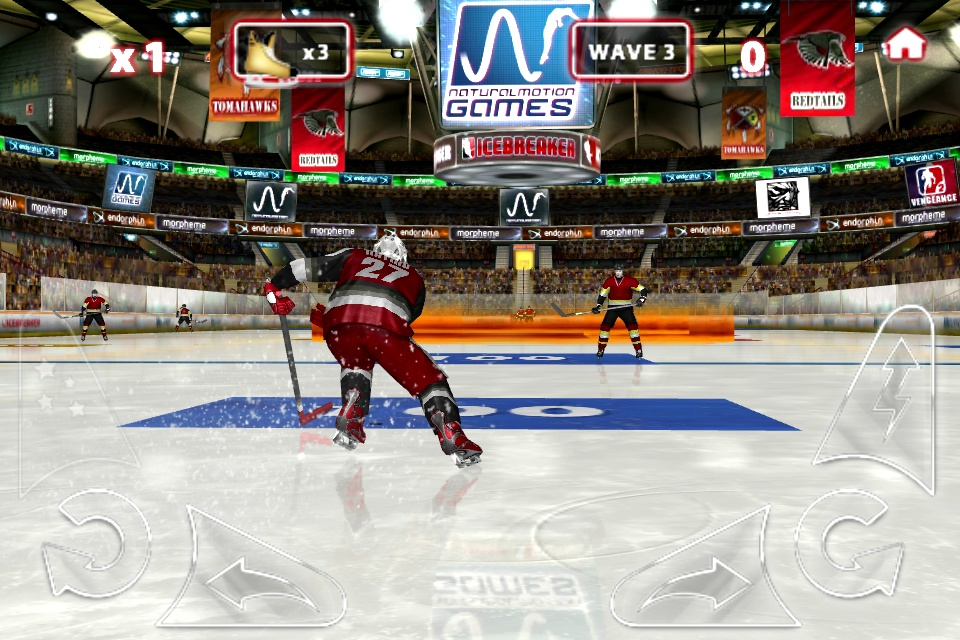 Icebreaker Hockey Articles Pocket Gamer