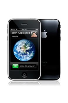 Top 10 Games Phones: September 2008