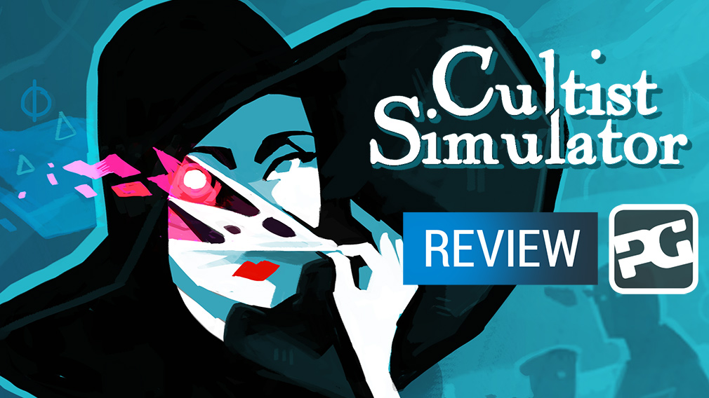"Cultist Simulator video review - ""Has the power to enslave"""