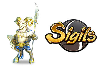 Upcoming Sigils: Battle for Raios is not really a MOBA, but it sure is fun
