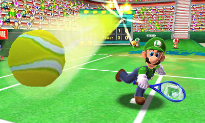 Wimbledon 2012: Our tennis game round-up for iPhone, Android, 3DS, and Vita