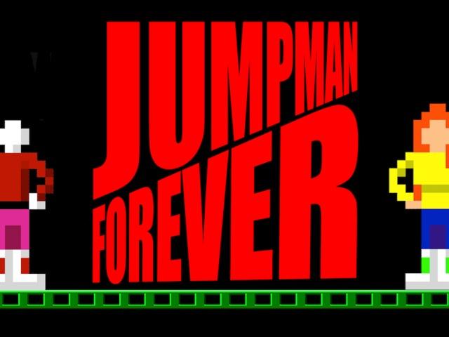 Kickstart this: Jumpman Forever represents a modern-day renaissance for one of the original platformers