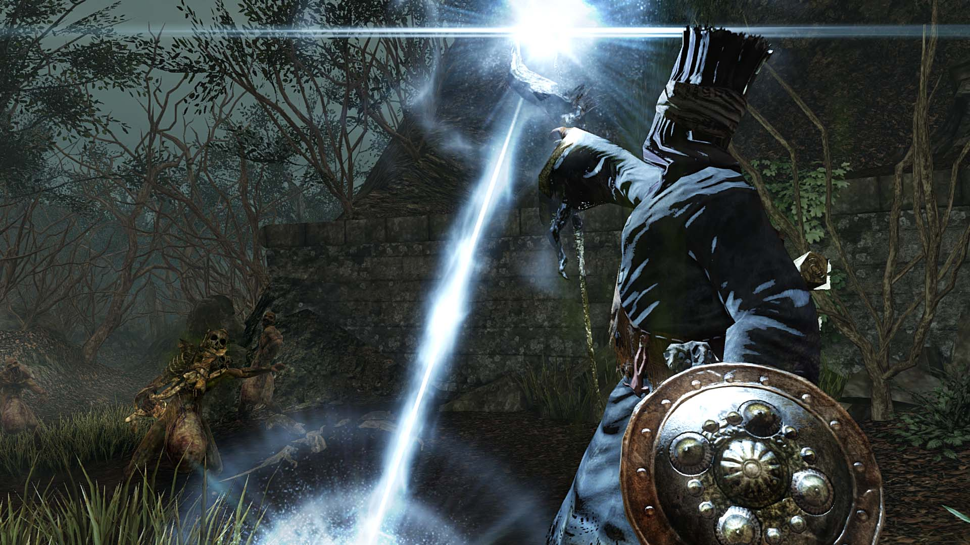 Dark Souls II is nowhere near as hardcore as these super-hardcore iPad and iPhone games