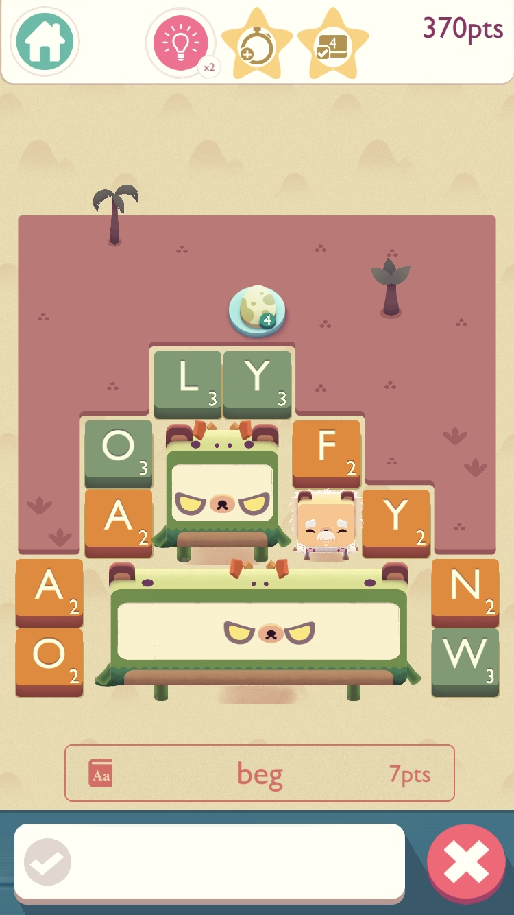 "Alphabear 2 review - ""The best bear-based word puzzler just got even better"""