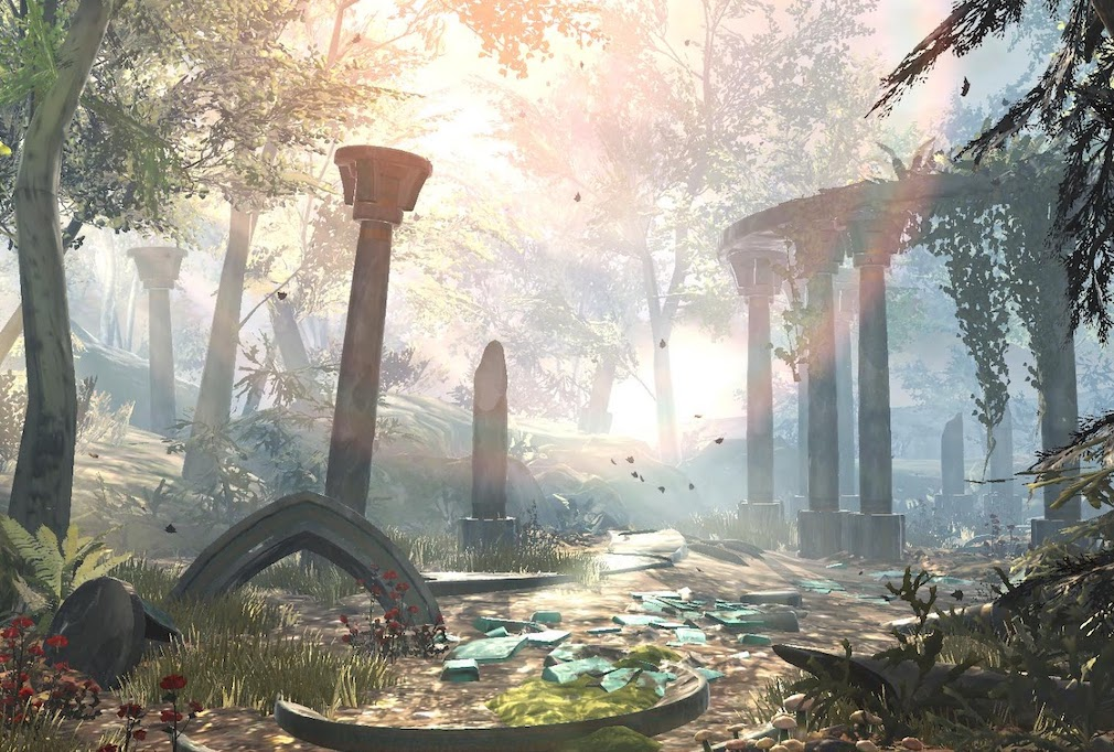 No, Elder Scrolls: Blades isn't launching on iPhone and iPad tomorrow