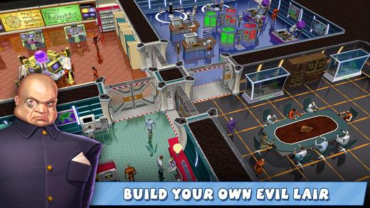 Evil Genius Online's arrival on iOS brings back memories of the Dungeon Keeper reboot
